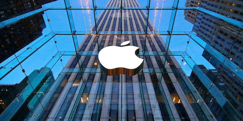 苹果公司「最大号新品」的现场施工情况| 极客早知道 2015 年 12 月 8 日