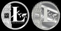 如果 Bitcoin 是金,Litecoin 就是银