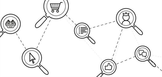 浅谈淘宝类目属性体系:商品搜索背后的逻辑架构