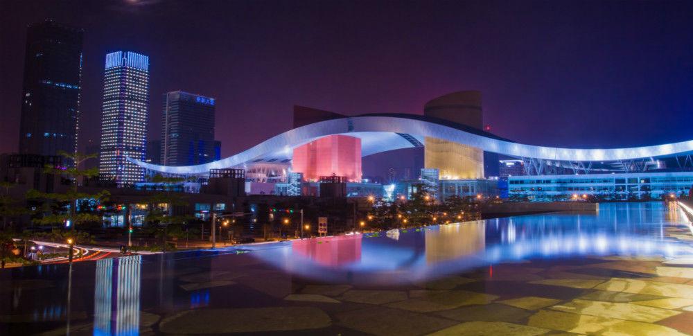 2015 中国互联网创新产品评选巡演深圳站:感受创造的力量