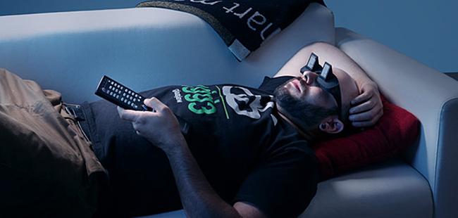 重新解读:利用人性弱点的互联网产品(五)懒惰