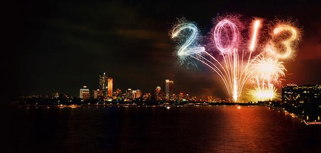 回顾 2013 年科技界的 9 大创新
