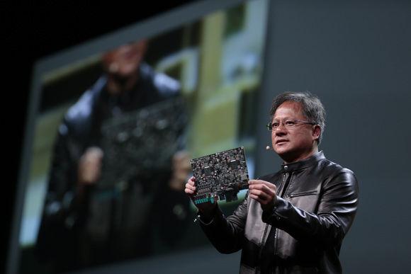 为了推广自动驾驶平台,NVIDIA 找到了一位「很给力」的队友