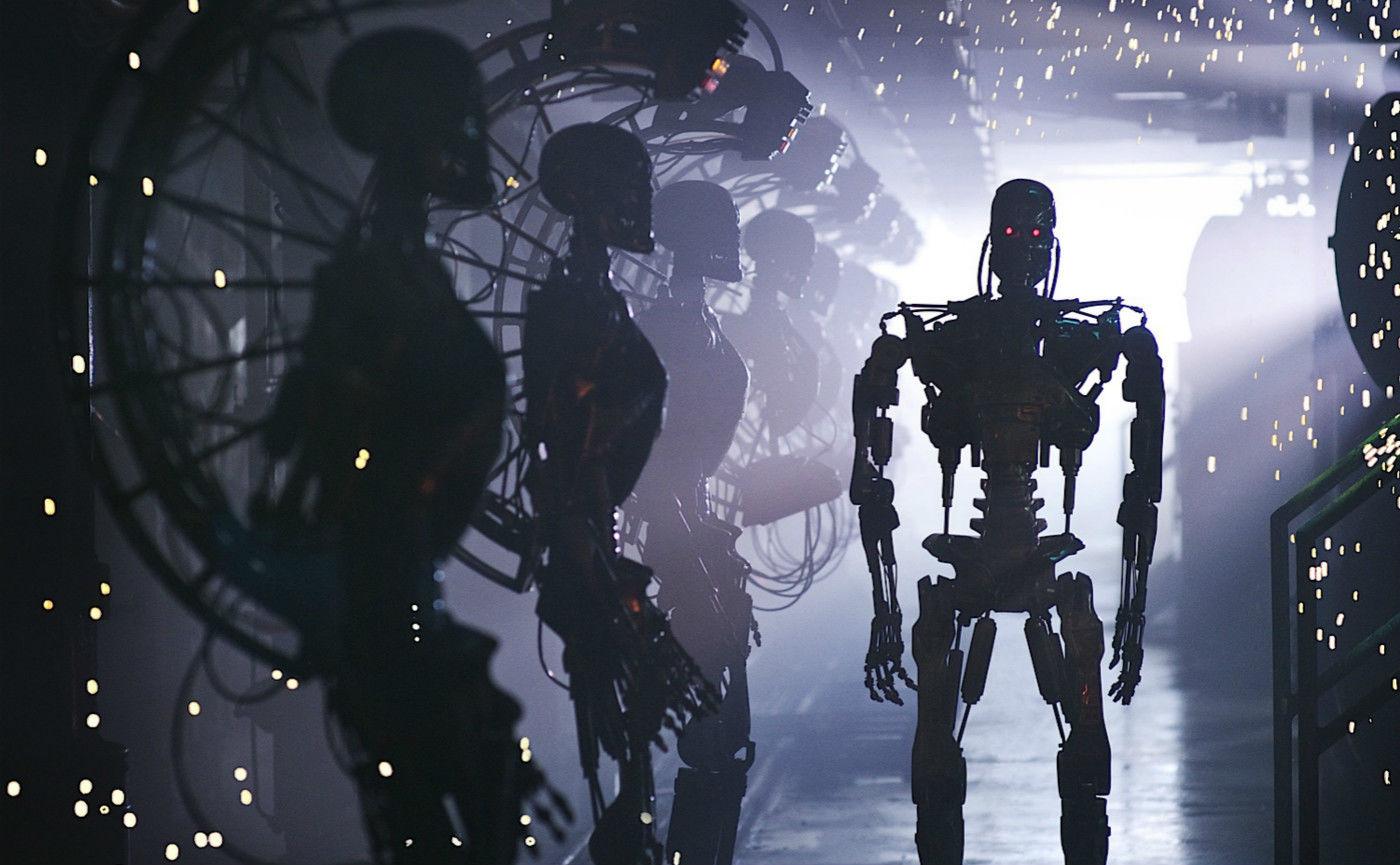 马斯克等 26 国 AI 技术领袖上书 要求联合国禁止「杀人机器人」的研发与使用 | 极客早知道