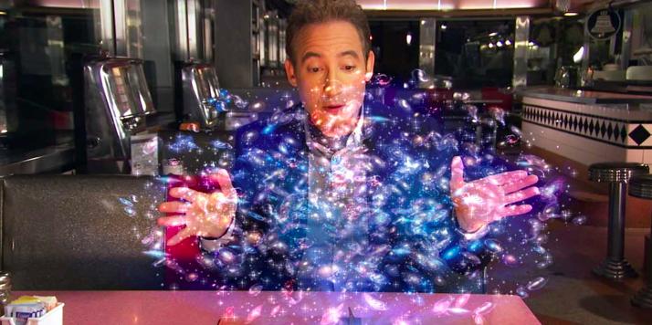 量子宇宙:一切现象都是极小粒子的构成