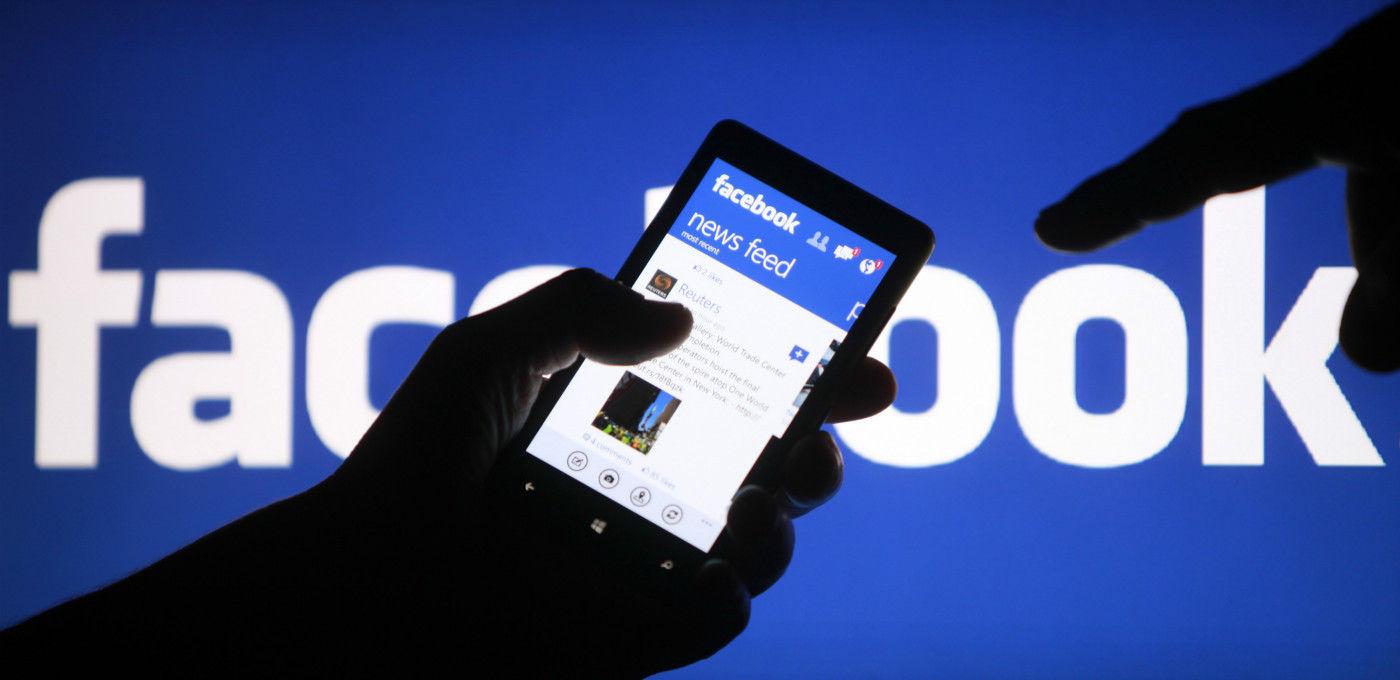 信息流广告还不够,Facebook开始尝试基于地理位置发广告