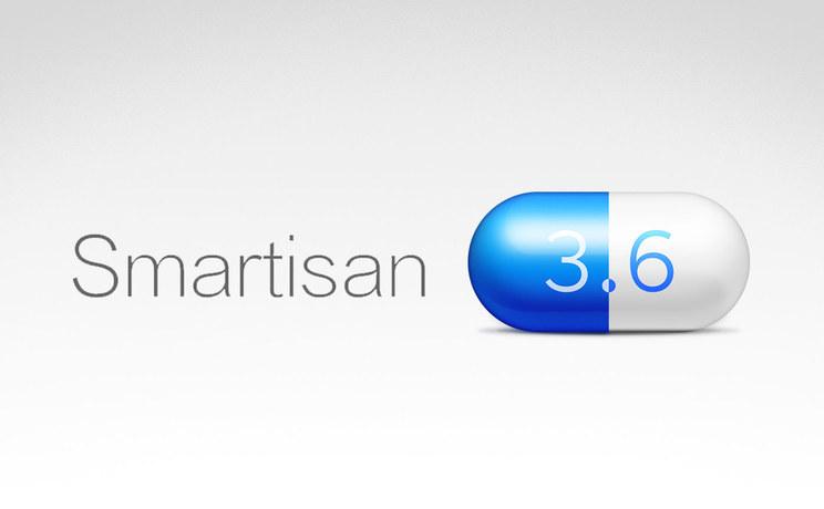 看完闷骚的坚果 Pro,我们来盘点一下 Smartisan OS 的重大更新