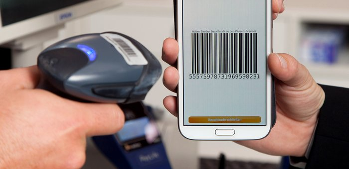 微信刷卡卷土重来 | 极客早知道 2014 年 9 月 15 日