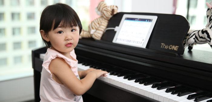 The ONE 智能钢琴首秀后的 180 天