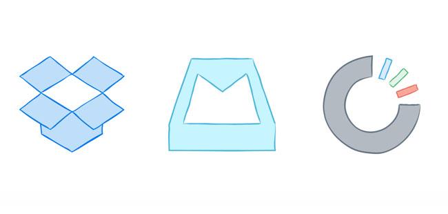 Dropbox发布新应用直指谷歌和苹果| 极客早知道2014年4月10日