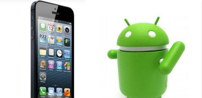 苹果将推Android手机换购iPhone计划 | 极客早知道 2015 年 3 月 17 日