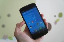 LG 高管:Nexus 4 缺货部分原因在于 Google 的预测失误