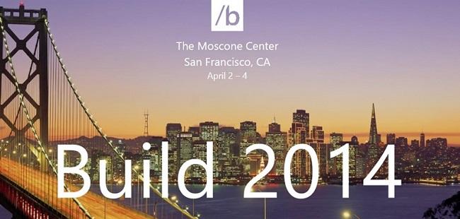 微软 Build 2014 大会首日不容错过的三大亮点