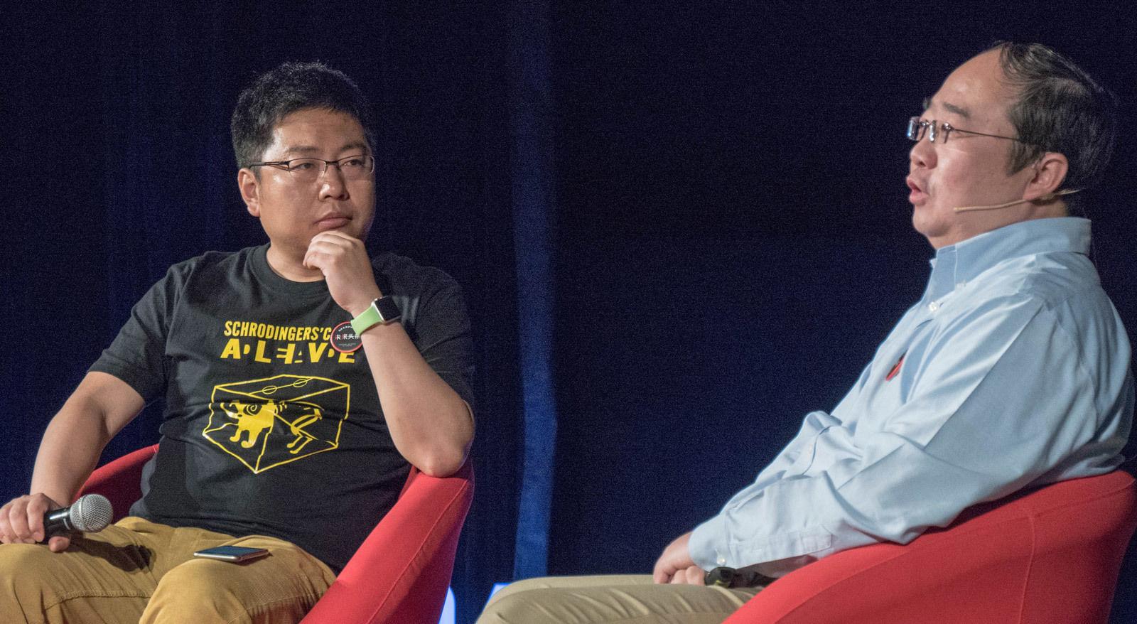APUS 李涛:快公司的秘密