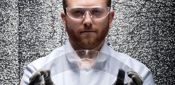 康宁新材料性能将赶超大猩猩玻璃| 极客早知道 2015 年 2 月 9 日