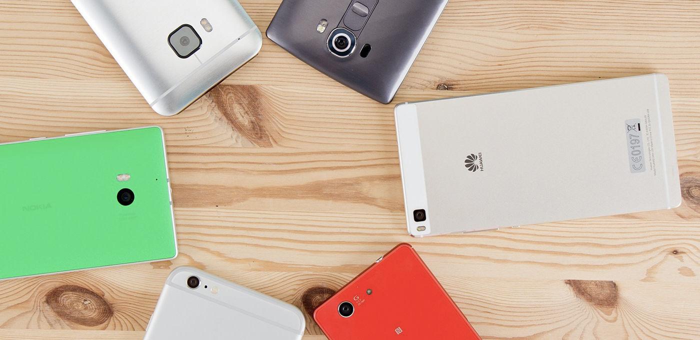 科普向丨Android 旗舰够不着你的「G 点」?或许原因都在这儿