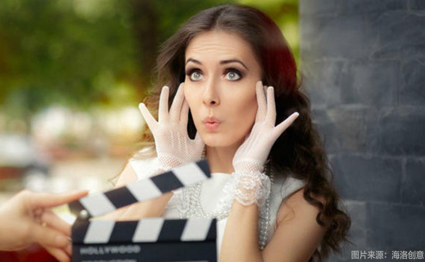 演技渣渣也不怕!迪斯尼做了款能修改演员表情的软件