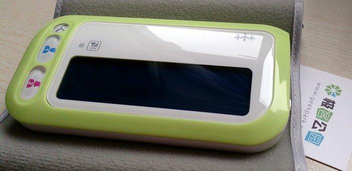 不炫耀的智能血压计:乐心 i6 微信血压计