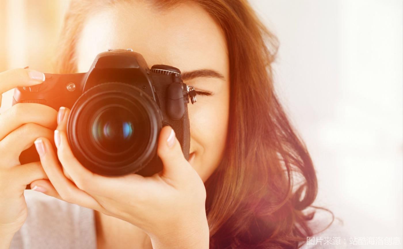 光是摄影的灵魂,而它能让照片拥有最饱满的灵魂#iOS