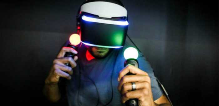 索尼说要变革虚拟现实领域,他们的自信从何而来