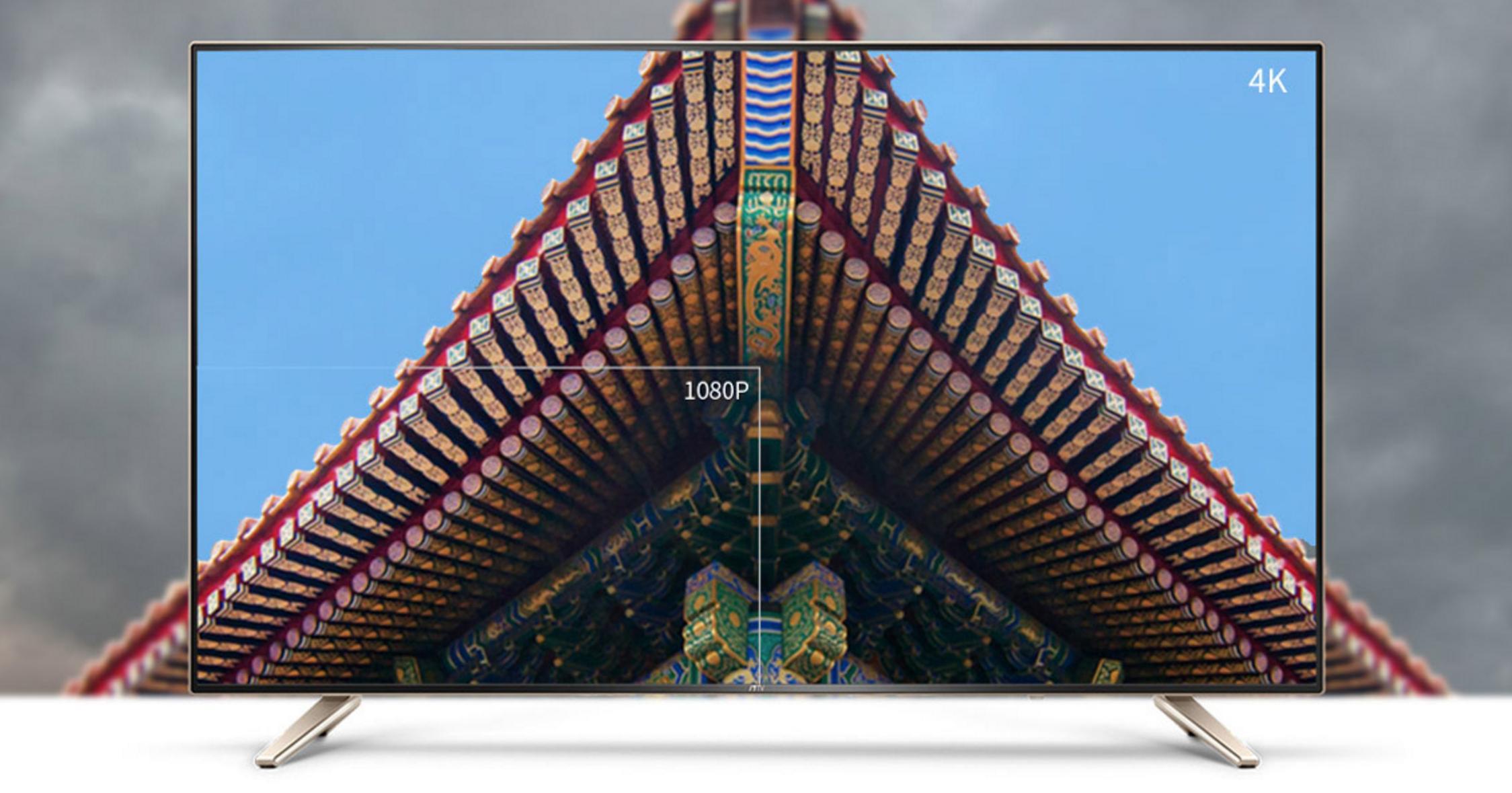 买台电视一起过节,联想 17TV 携手天猫开启「17 节」