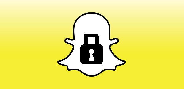 艳照泄露,Snapchat 说错不在它,这样合适吗?