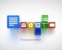 Google Drive 的 Web 中心论