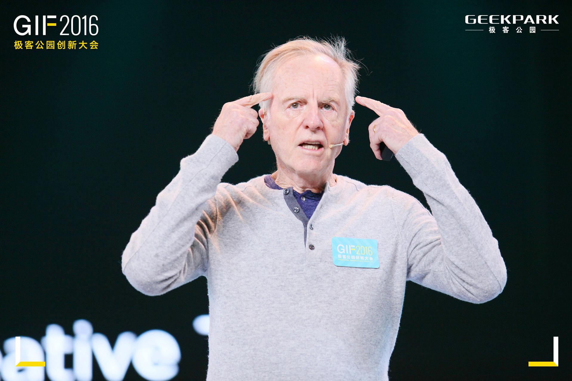 曾「炒掉」乔布斯,也是李开复最初的老板,关于硅谷风云三十年,他有哪些鲜为人知的故事?