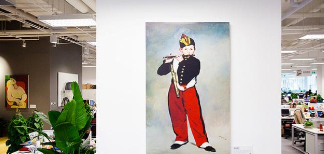 小米黎万强的「阿黎笔记」:创业如创作,保持热爱