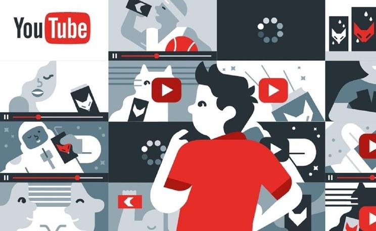揭秘|那些隐藏在 YouTube 人工智能背后的「临时工」