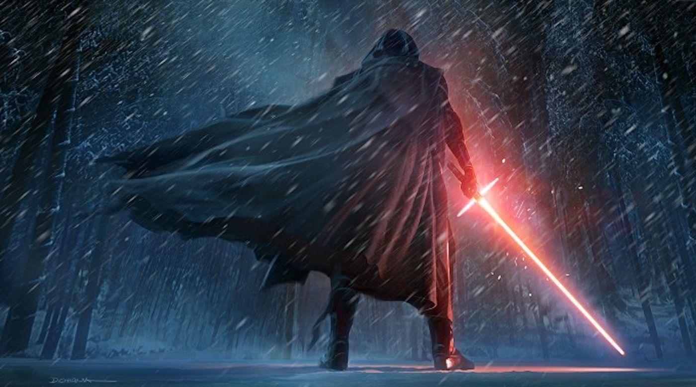 超频之旅前瞻:未来我们如何看电影,答案在制造《星战》的那家公司手里