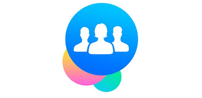 Facebook 推出全新 Groups App | 极客早知道 2014 年 11 月 19 日