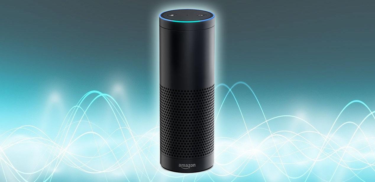 家里的声控小秘书:亚马逊的智能音箱 Echo