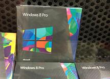 [ Windows 8 专题] Windows 8 安装、更新与激活