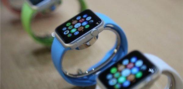 Apple Watch 月底将在专卖店开售 | 极客早知道 2015 年 6 月 5 日