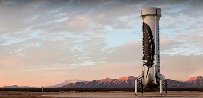 创造历史的时刻:人类首次实现火箭可回收降落丨 极客早知道 2015 年 11 月 25 日