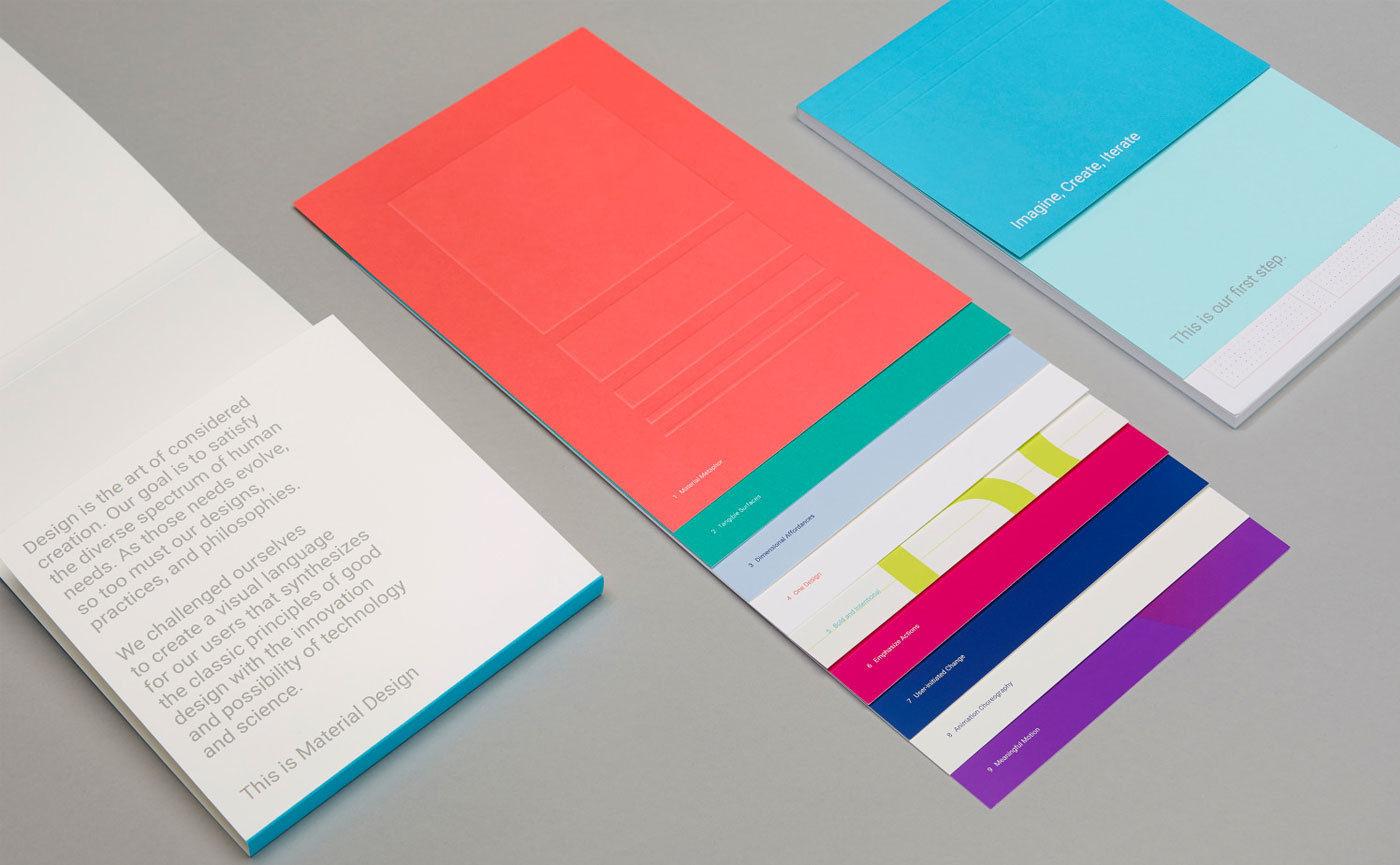 想知道什么是 Material Design?有这十款应用就够了