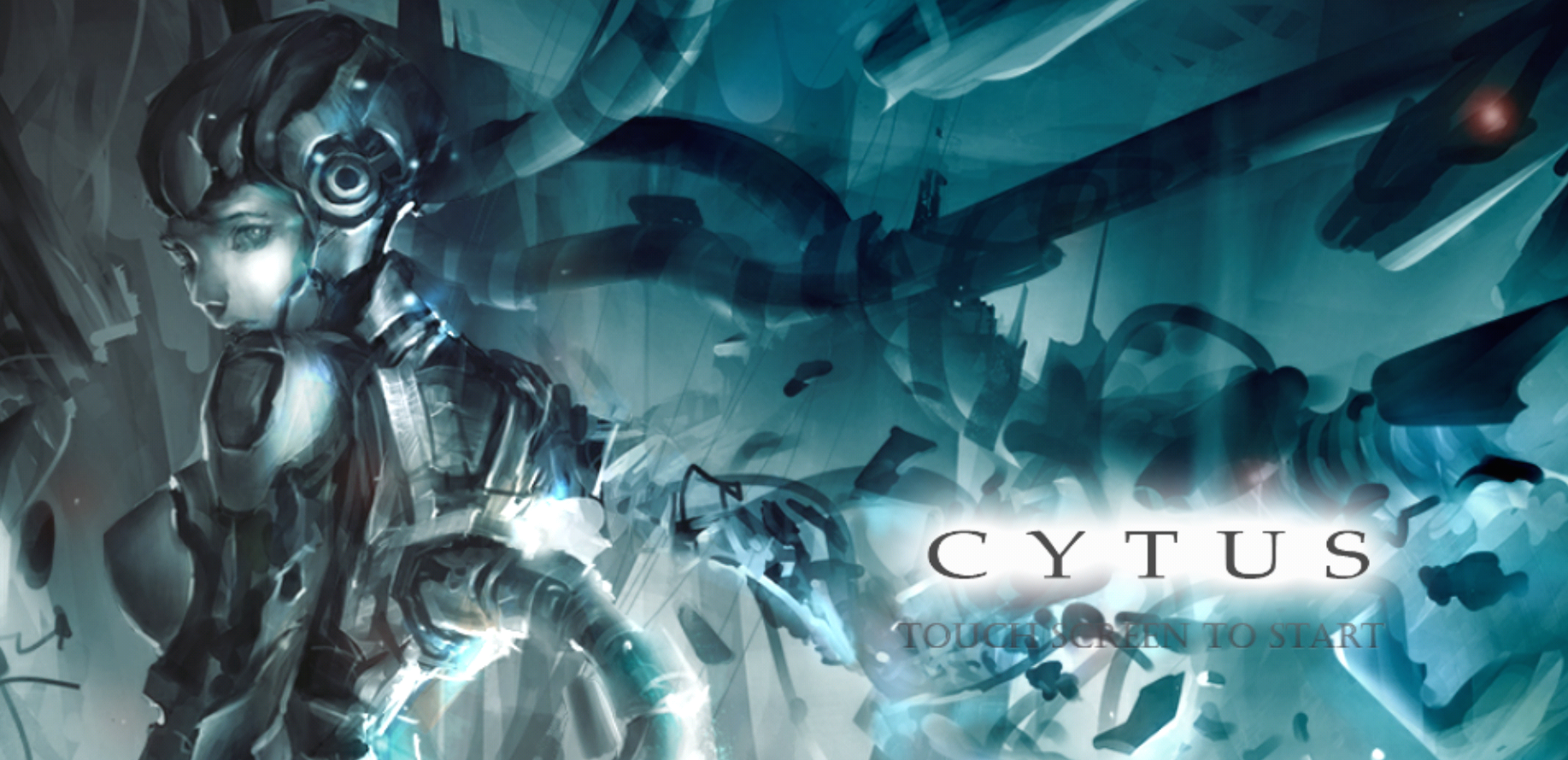 Cytus 凭什么席卷 65 个国家 App Store 排行榜?