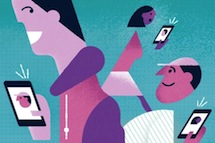 社交网络 2.0 - 无障碍社交探索与发现