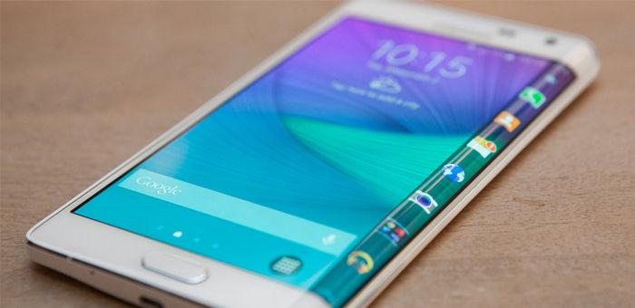 4K 手机将来? | 极客早知道 2014 年 12 月 24 日