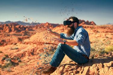 Google 新推 VR180 视频格式,让 VR 制作和观看更容易