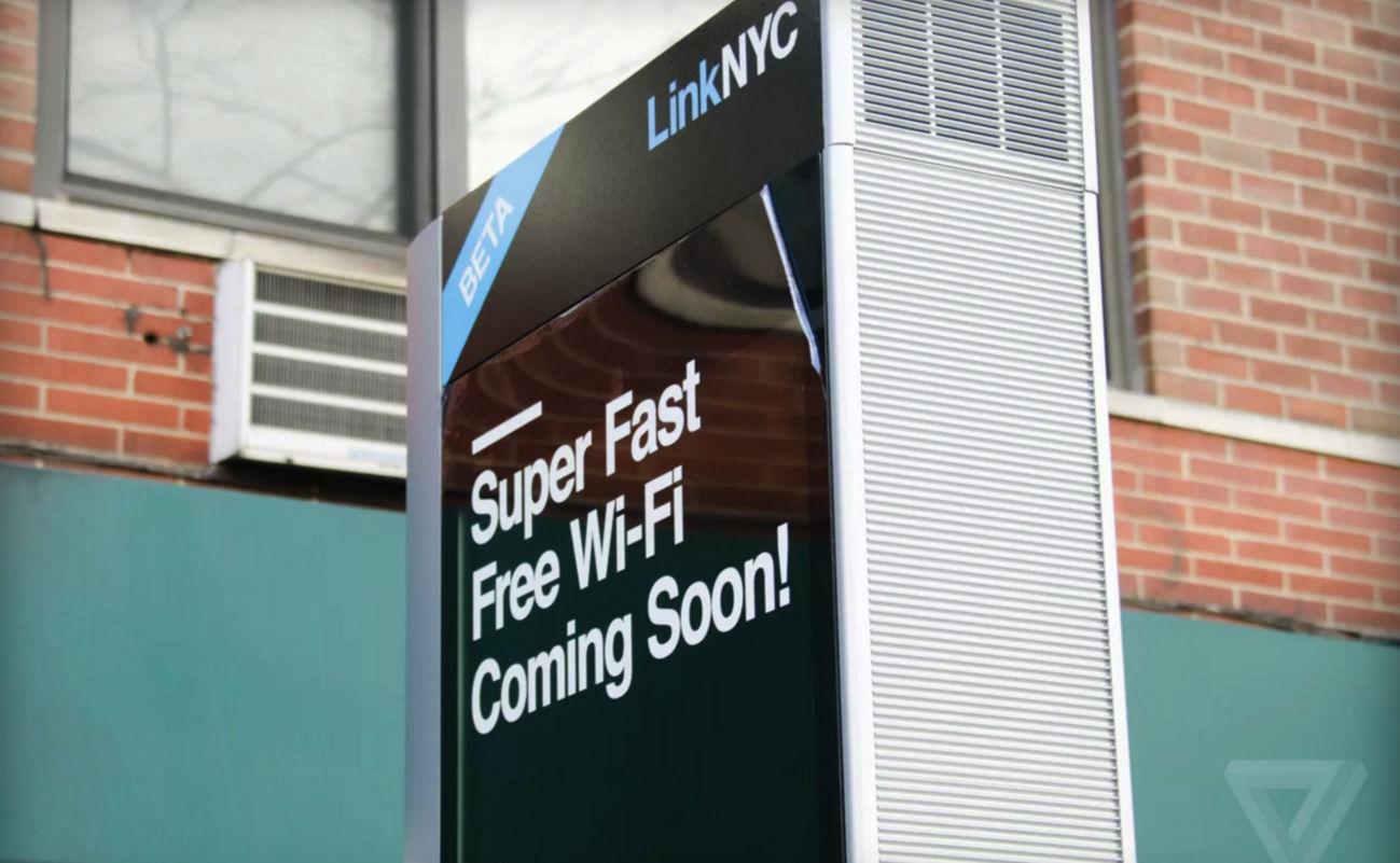 有地已经建立起一大片免费 WiFi 热点,但你敢用吗?| 极客早知道 2016 年 1 月 21 日