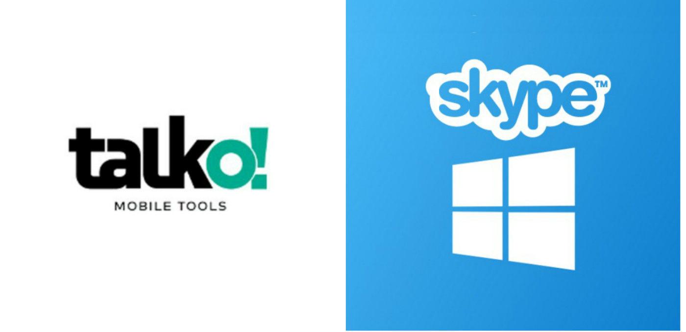 微软又收购了一款移动通信应用,这次 Skype 会变得更好吗?