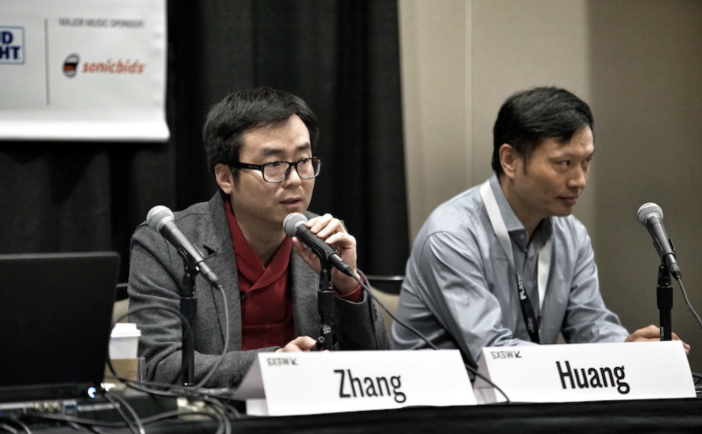 暴风魔镜 CEO 黄晓杰:在移动 VR 方面,我们有信心引领全球
