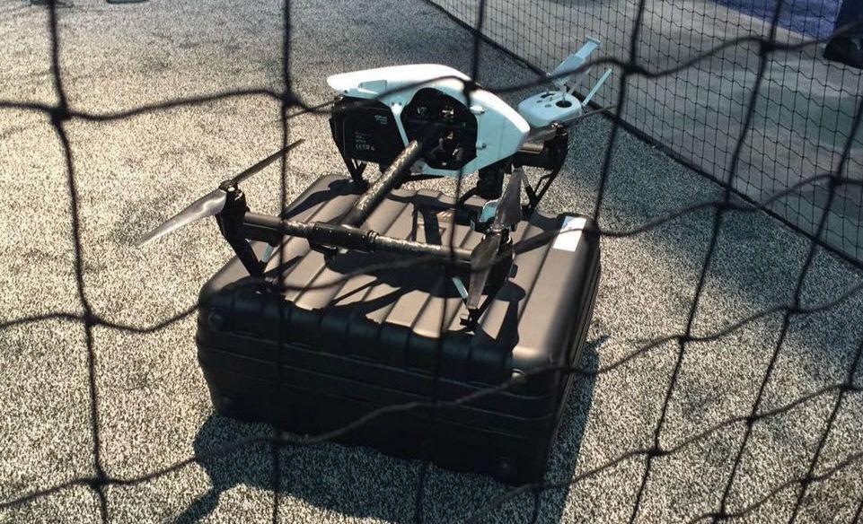 CES 观察:消费级无人机里的新玩法和新玩家