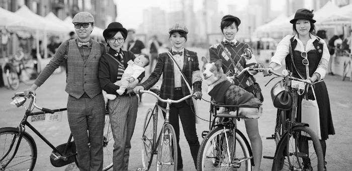 【极客问答】张向东要做的自行车到底是什么?