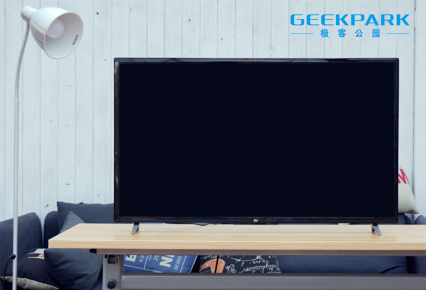 视频 | 1999 元,你会选择手机还是 40 英寸小米电视 2 ?