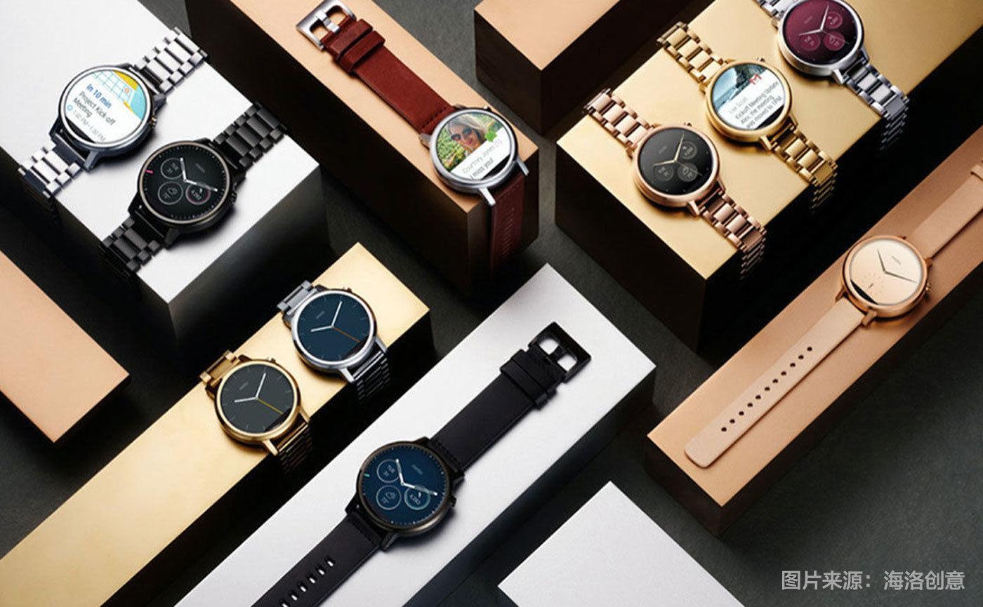 讨论向:不想买智能手表,全都因为……