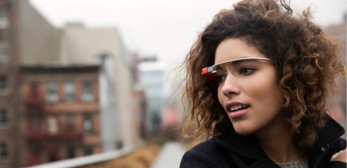 谷歌眼镜正式版何时面向消费者?| 极客早知道 2014 年 11 月 18 日
