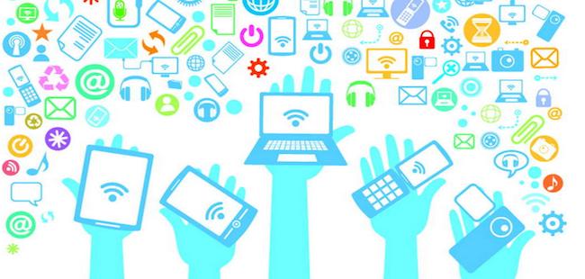 移动互联网的六大趋势